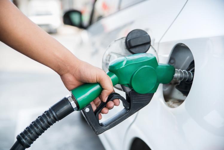 燃費がよく燃料費が安い