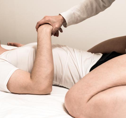 セックス依存症について