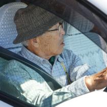 高齢化社会の車系サービス