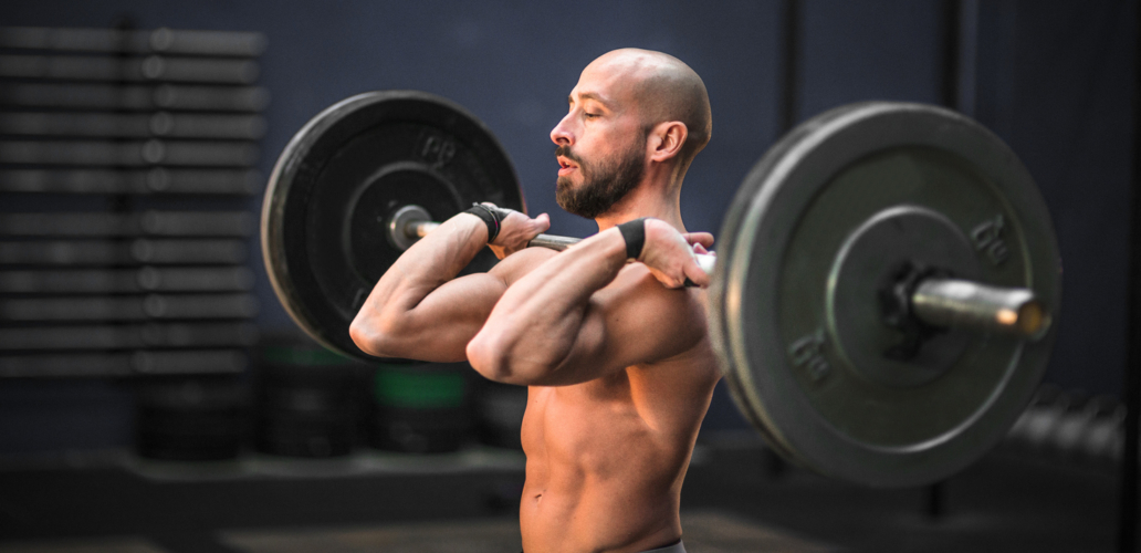 筋肉は角度を変えて鍛えるべし