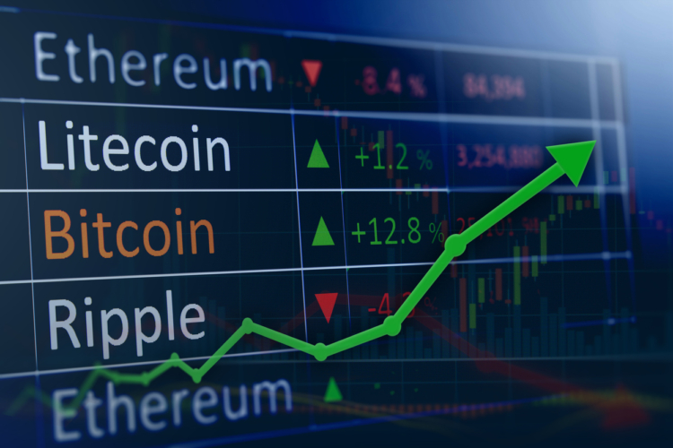 仮想通貨に見る美味しい投資話