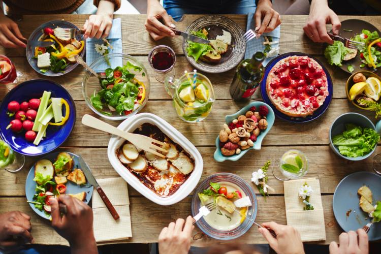 ミドリムシは栄養の総合デパート