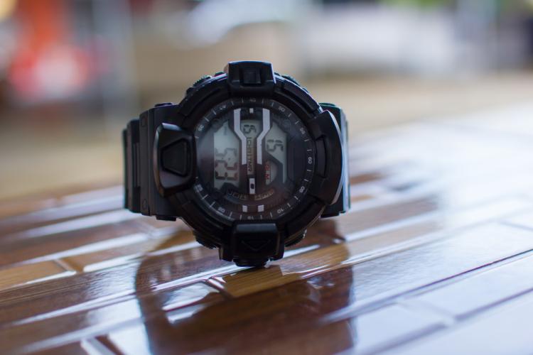 G-SHOCK開発秘話!落としても壊れないデジタル時計はこうしてうまれた
