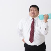 筋トレ系有酸素運動で脂肪を燃やす!