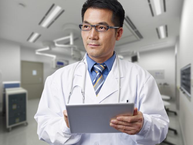 患者が望めば薬を出す医師は危ない