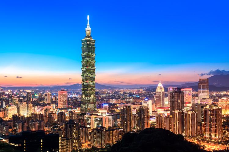 海外風俗に目を向けるなら台湾