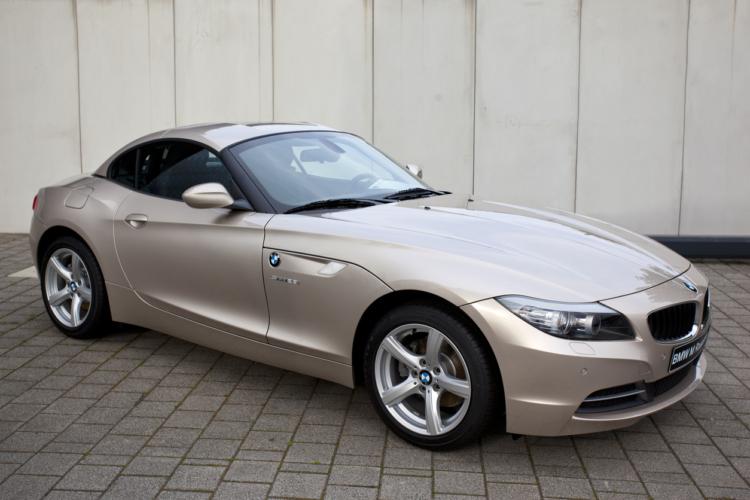 BMWとの共同開発