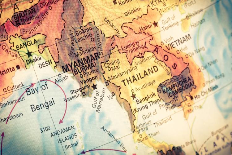 ミャンマーのロヒンギャ問題