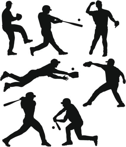 二塁という運動量の多いポジションを守る荒木雅博選手