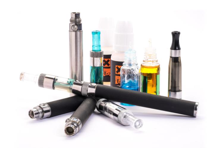 ニコチンそのものに発ガン性は認められていません