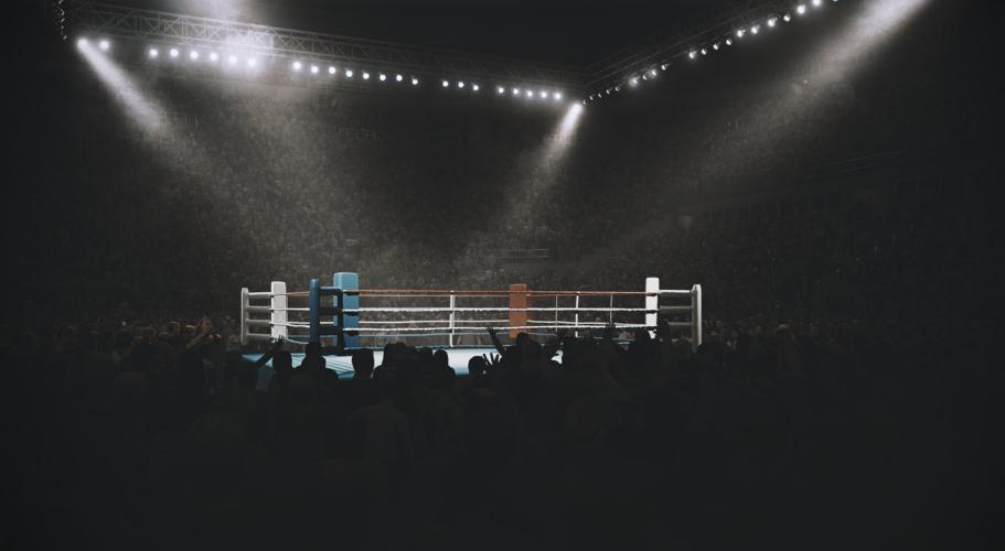 プロボクシング・チャンピオンの権威は薄まりましたが……