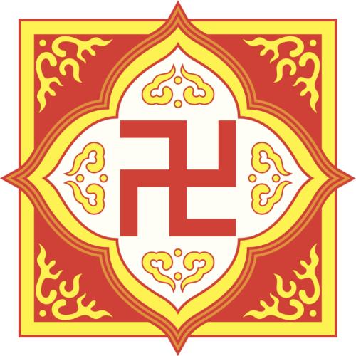 卍マークの意味について