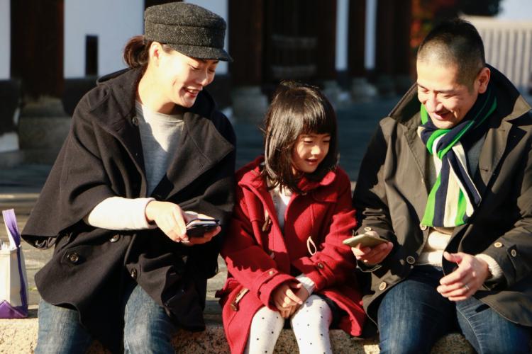 日本人がiPhoneに走る背景