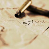 今なお続くシリア内戦