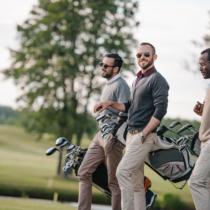バブル世代は誰もが経験したであろう、花金徹夜明けのゴルフ