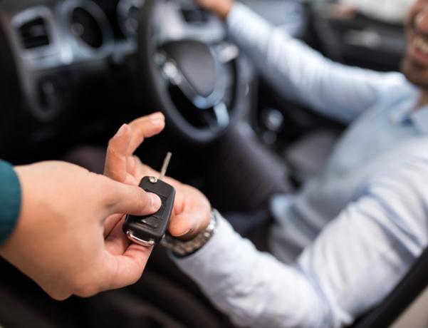 中古車を購入するときに注目しておきたいポイント5選!