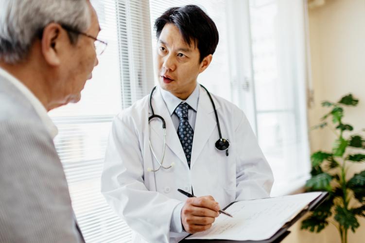 腎臓・肝臓への影響は?