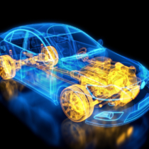 排気量と馬力の関係