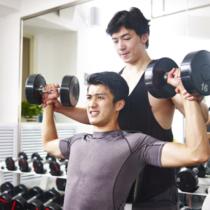 50代ボディビルダーが教える、同年代オヤジのための身体の鍛え方