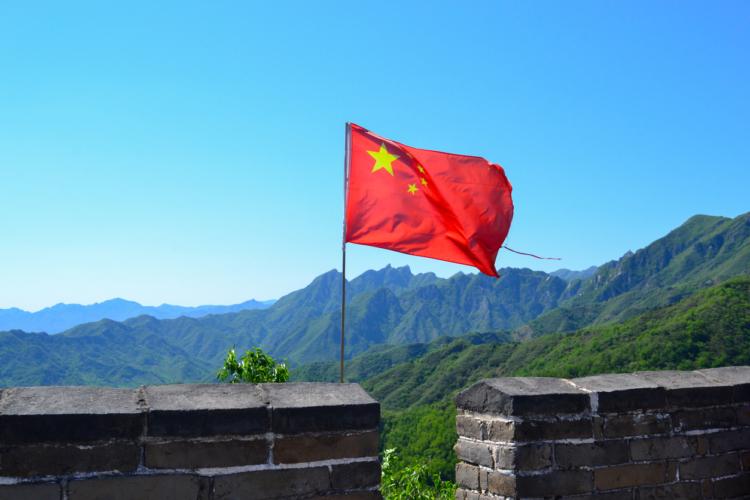 中国はIT先進国の米国に匹敵するほどの市場と規模を誇る
