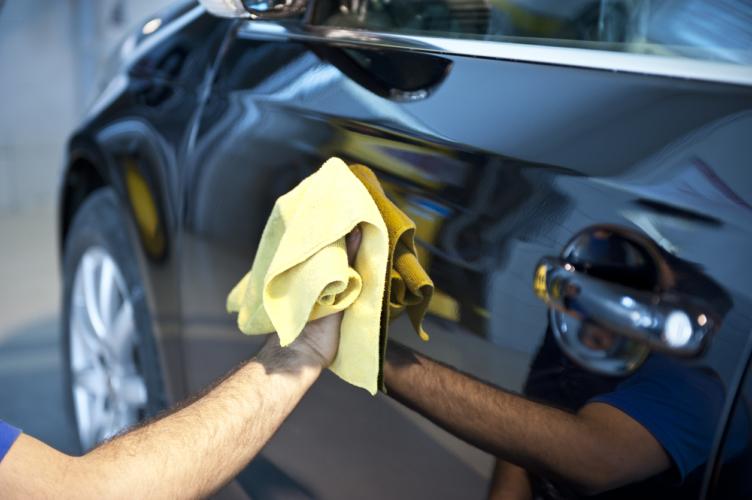 手洗い洗車のNGポイント