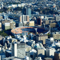 「横浜スポーツタウン構想」って何?
