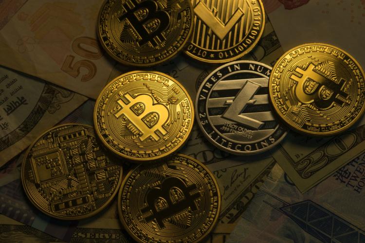 ビットコインは好調もアルトコインは…