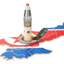 ICBM長距離弾道ミサイルについては完成した様子がない