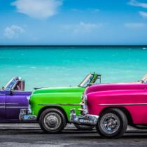 昭和50年代、派手なカラーの日本車の思い出