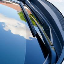 自動車のフロントガラスについて