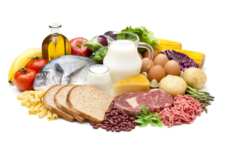 オススメタンパク質食材はこれだ!