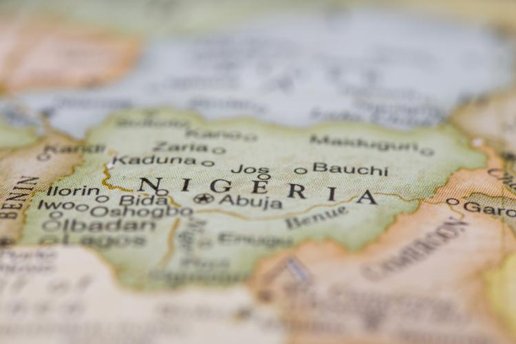 人口とともに経済の伸びが著しいナイジェリア