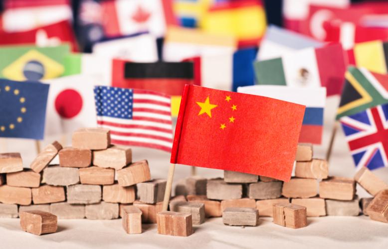 中国経済の成長ぶり