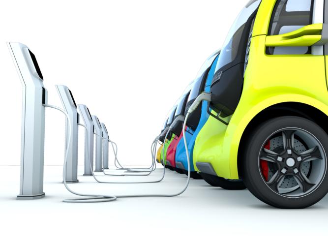 燃料電池自動車v.s電気自動車