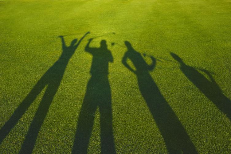ワーキングゴルフというスタイル