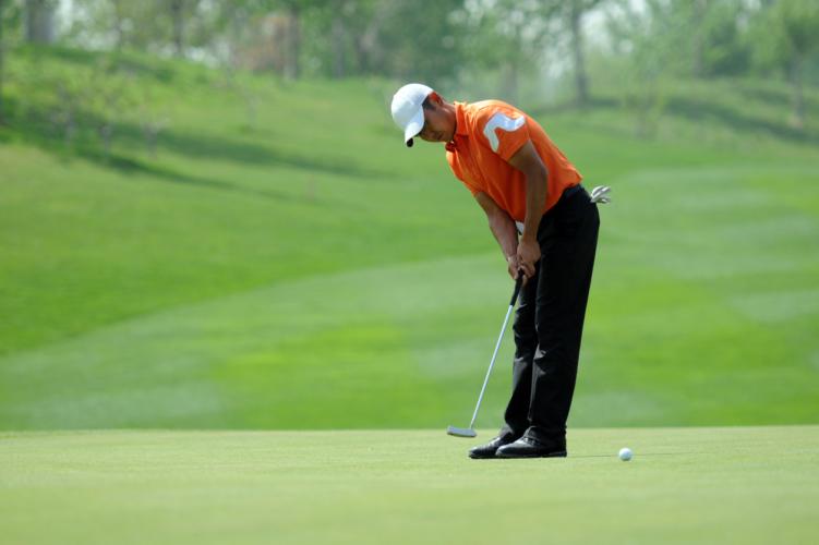 いろいろあるゴルフのマナー