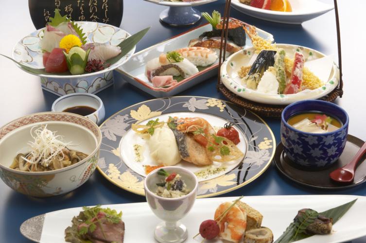 和食もサラッとおさらい!