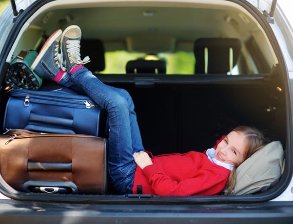「車中泊をしたい、でも軽自動車にしたい」そんなあなたにおすすめの車