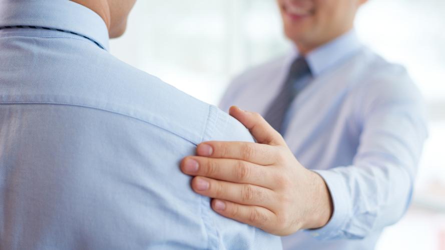 上司の仕事スタイルに合わせる柔軟さを持つ