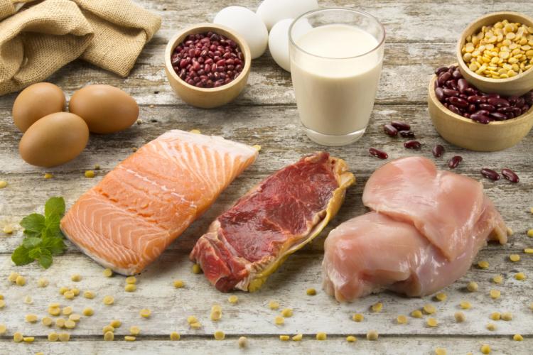 良質なタンパク質って何?