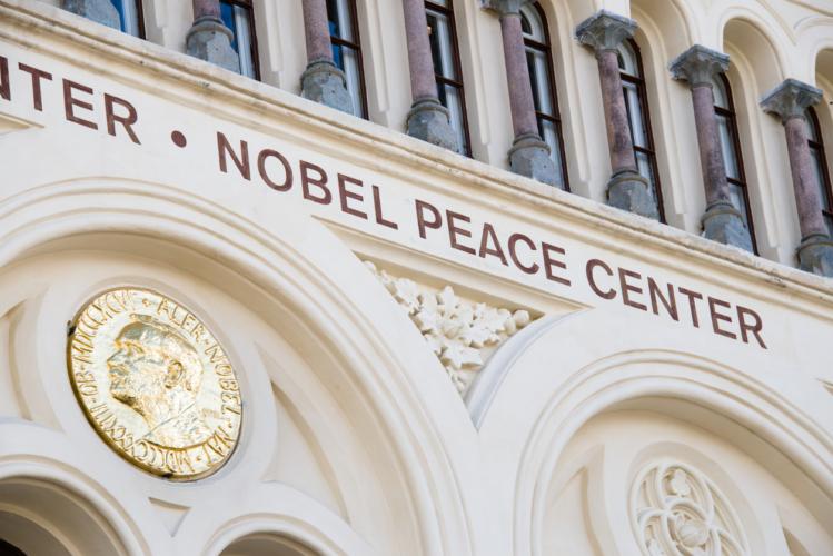 ノーベル平和賞の行方とは?