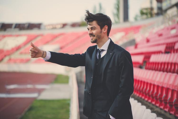 サッカーは外国の人に教わるスポーツに見える