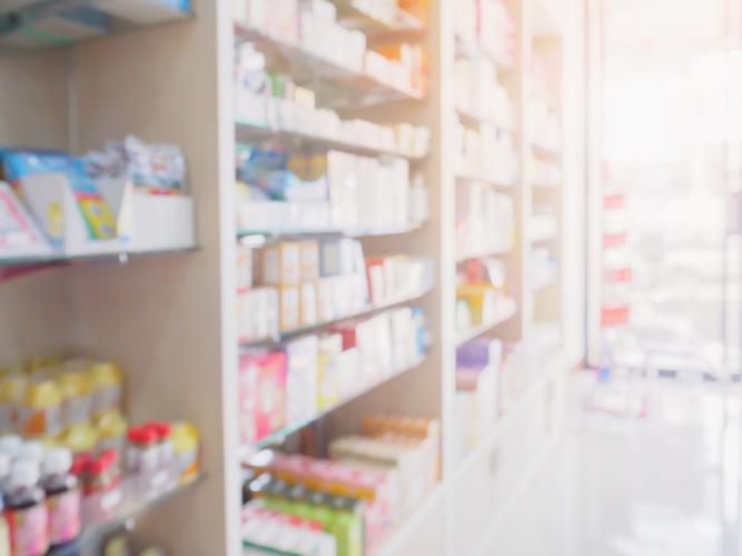 薬局やスポーツ用品店で買うのは情弱?
