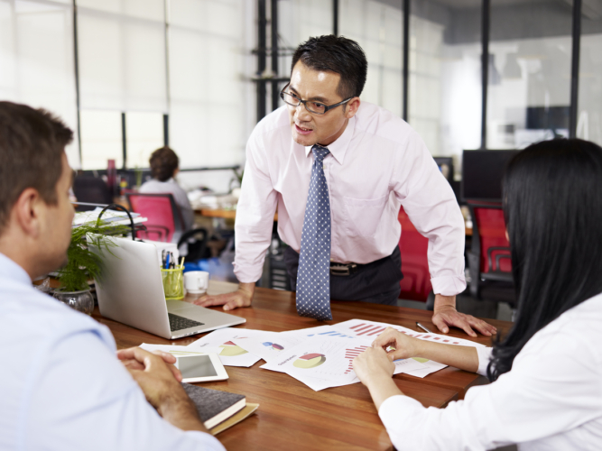 ビジネスにも応用できる対話術