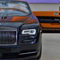 高級車を超える車