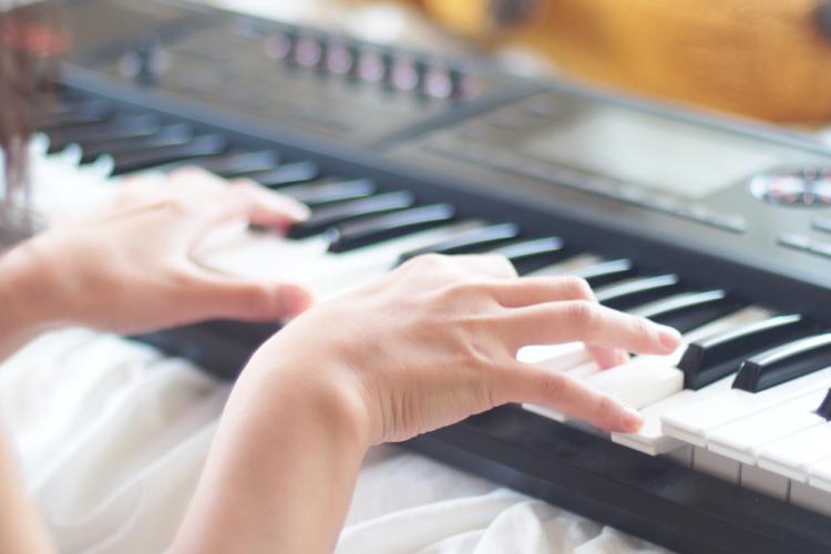 作曲家に焦点を当ててみよう