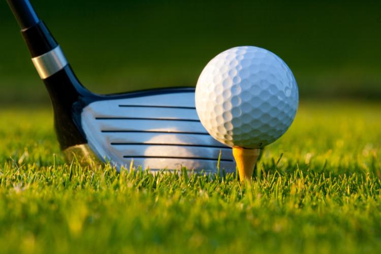 ゴルフとギネス記録!