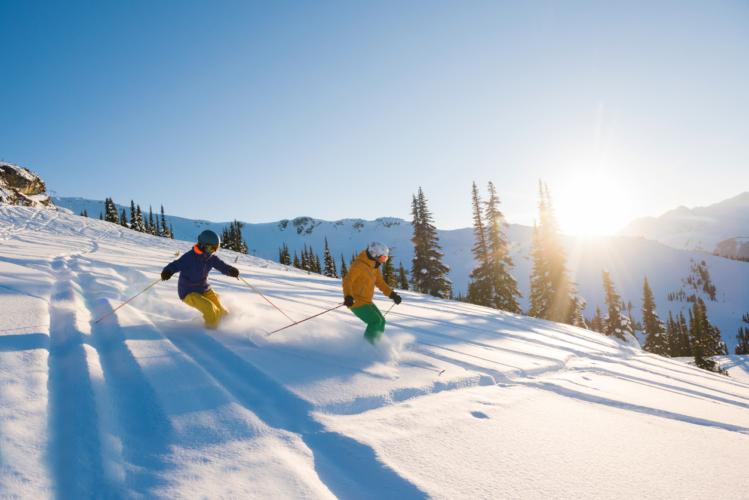 RVブームの背景にあった、スキーブーム