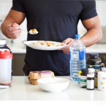 筋トレ前のベストな食事法