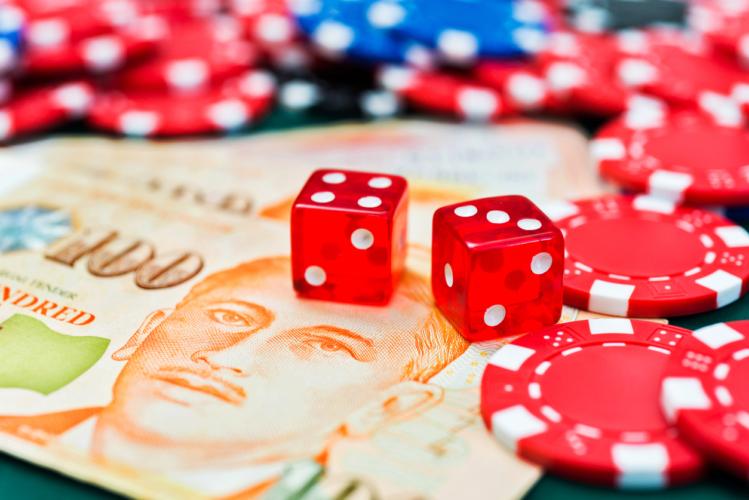 シンガポールのカジノの経済効果